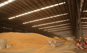 Rice Warehouse