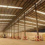 Rice Warehouse