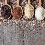Thai Rice Grains